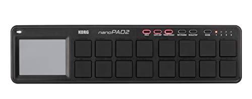 Korg 011775 - Controlador midi