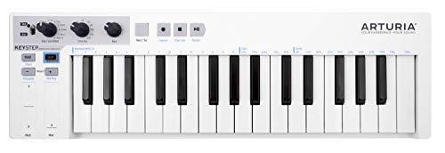 Arturia KeyStep, Teclado controlador MIDI & secuenciador polifónico