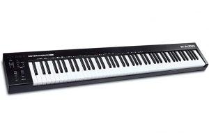 teclado midi 88 teclas