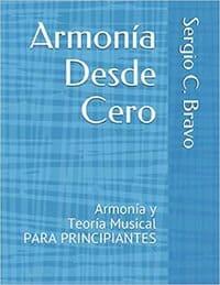libro sobre armonía