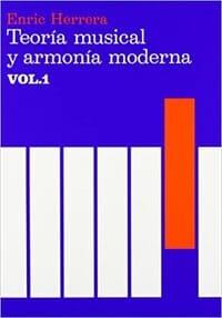 teoría musical y armonía