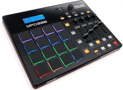 controlador MIDI MPD 226