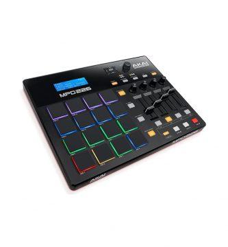 Controlador MIDI Akai Professional MPD 226