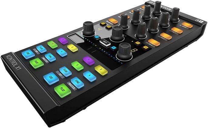 controlador x1 mk2