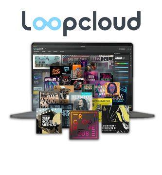 portada de loopcloud 5 review