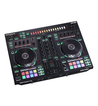 dj roland 505 disponible en amazon