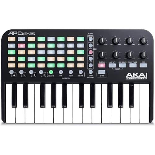 apc key 25