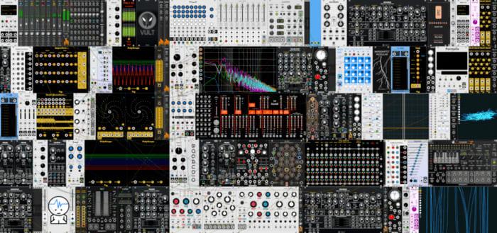 sintetizador modular gratis