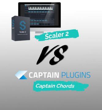 Scaler 2 Vs Captain Chords 5